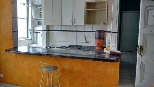 Apartamento, código 1001591443 em São Vicente, bairro Centro