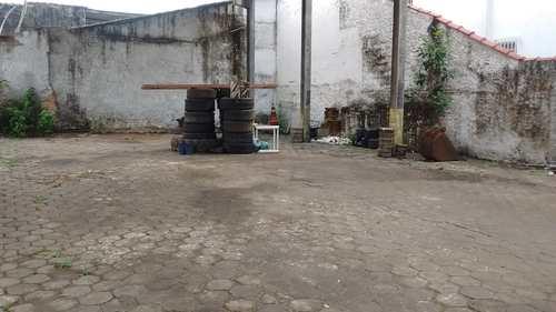 Galpão, código 1001591446 em São Vicente, bairro Centro