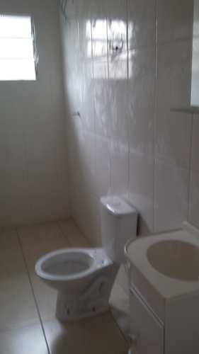 Casa, código 1001591459 em Praia Grande, bairro Sítio do Campo