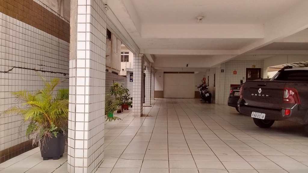 Cobertura em São Vicente, bairro Vila Valença