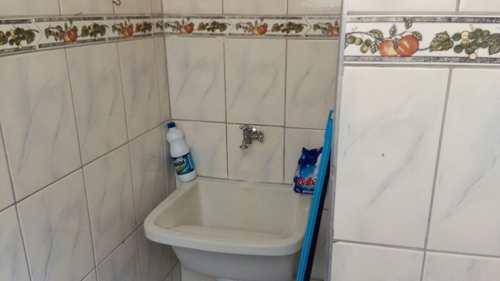 Apartamento, código 1001591472 em São Vicente, bairro Centro