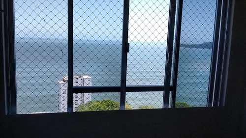 Apartamento, código 1001591480 em São Vicente, bairro Ilha Porchat