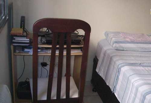 Apartamento, código 1001591486 em São Vicente, bairro Vila Valença
