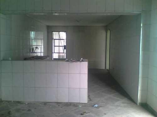 Casa, código 1001591504 em São Vicente, bairro Vila Nova São Vicente