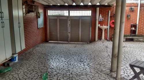 Apartamento, código 1001591515 em São Vicente, bairro Catiapoa