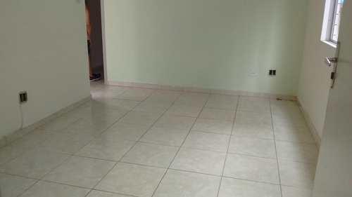 Apartamento, código 1001591517 em São Vicente, bairro Centro