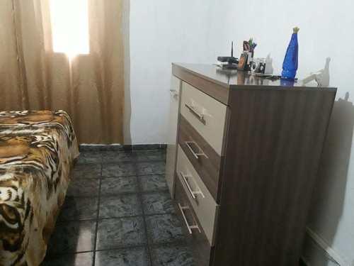 Apartamento, código 1001591534 em São Vicente, bairro Parque São Vicente