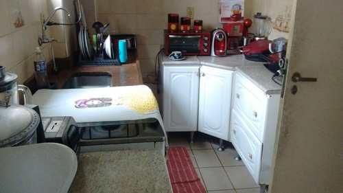 Apartamento, código 1001591546 em São Vicente, bairro Centro