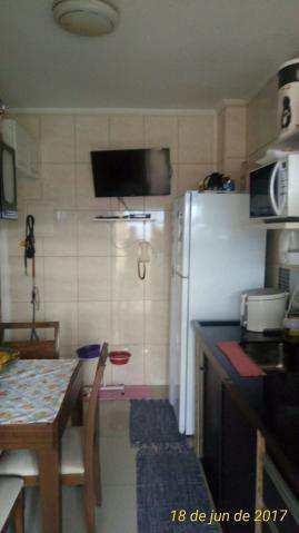 Apartamento, código 1001591552 em São Vicente, bairro Cidade Naútica