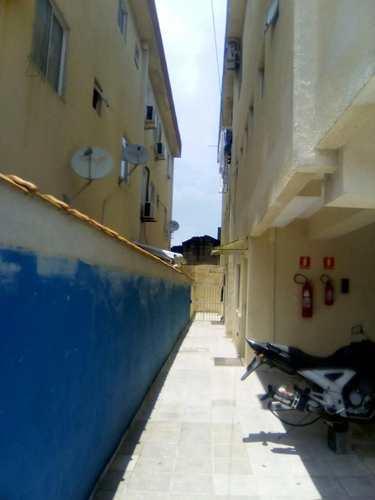 Apartamento, código 1001591553 em São Vicente, bairro Esplanada dos Barreiros