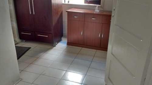 Casa, código 1001591559 em São Vicente, bairro Vila São Jorge