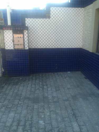 Sobrado, código 1001591561 em São Vicente, bairro Parque Bitaru
