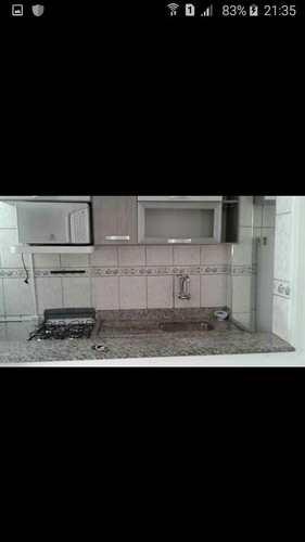 Apartamento, código 1001591564 em São Vicente, bairro Centro