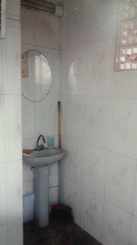 Sobrado, código 1001591567 em São Vicente, bairro Planalto Bela Vista