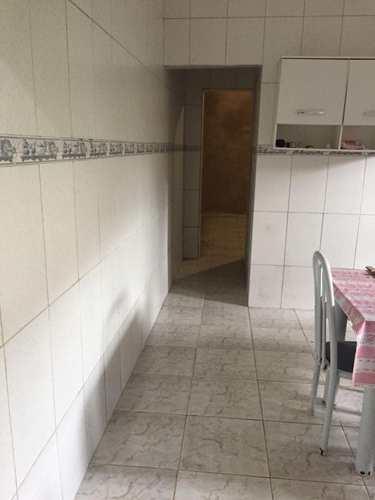 Casa, código 1001591574 em São Vicente, bairro Samarita