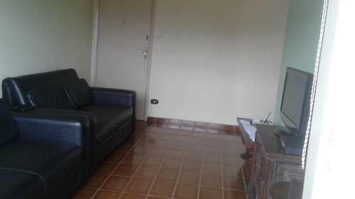 Apartamento, código 1001591575 em São Vicente, bairro Centro