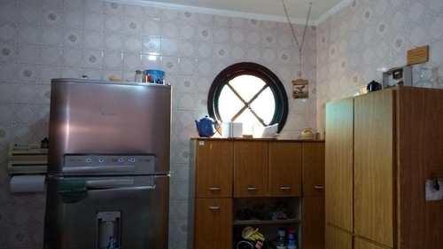 Apartamento, código 1001591578 em São Vicente, bairro Centro