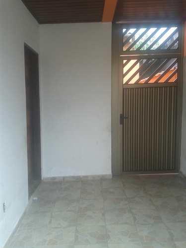 Sobrado, código 1001591615 em São Vicente, bairro Esplanada dos Barreiros