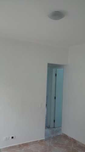 Apartamento, código 1001591616 em São Vicente, bairro Centro