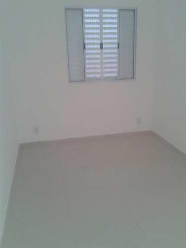 Casa, código 1001591624 em São Vicente, bairro Esplanada dos Barreiros