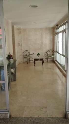 Apartamento, código 1001591633 em São Vicente, bairro Centro