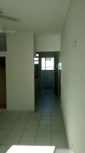 Apartamento, código 1001591638 em São Vicente, bairro Itararé