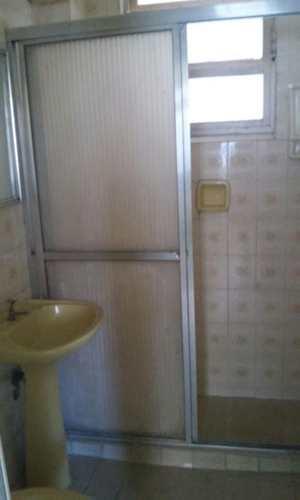 Apartamento, código 1001591640 em São Vicente, bairro Itararé