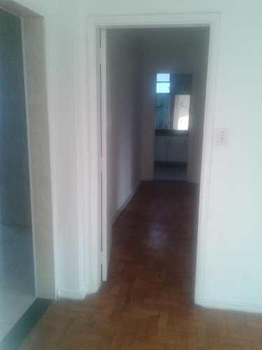 Apartamento, código 1001591643 em São Vicente, bairro Centro