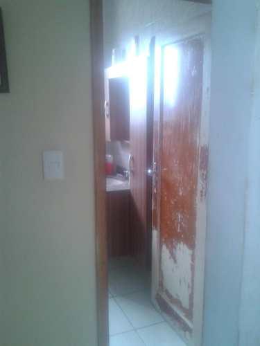 Apartamento, código 1001591649 em São Vicente, bairro Itararé