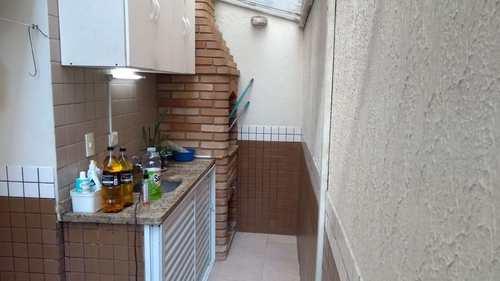 Sobrado, código 1001591655 em São Vicente, bairro Centro