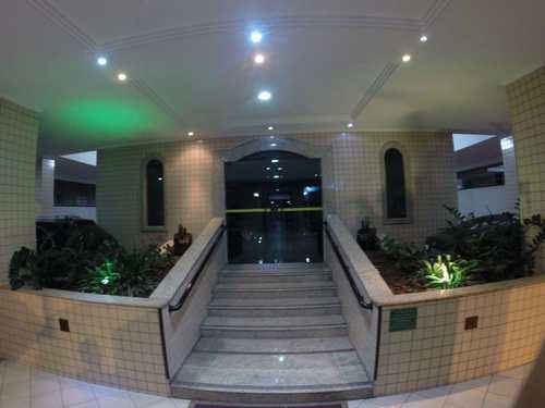 Apartamento, código 1001591668 em São Vicente, bairro Itararé