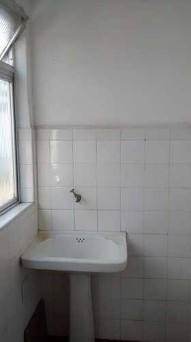 Apartamento, código 1001591675 em São Vicente, bairro Centro