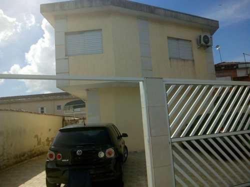 Casa, código 1001591679 em São Vicente, bairro Esplanada dos Barreiros