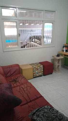 Casa, código 1001591680 em São Vicente, bairro Vila Jockei Clube