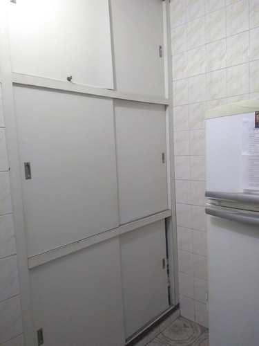 Apartamento, código 1001591685 em São Vicente, bairro Esplanada dos Barreiros