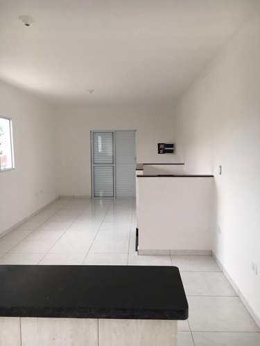 Casa, código 1001591696 em São Vicente, bairro Cidade Naútica