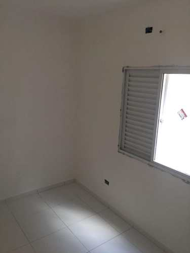 Apartamento, código 1001591701 em São Vicente, bairro Vila Voturua