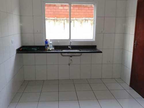 Casa, código 1001591708 em São Vicente, bairro Parque São Vicente