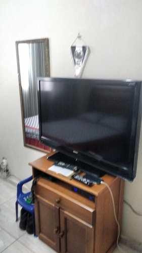Apartamento, código 1001591714 em São Vicente, bairro Vila Valença