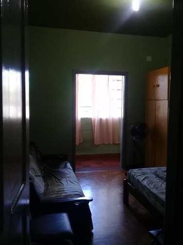 Apartamento, código 1001591715 em São Vicente, bairro Itararé