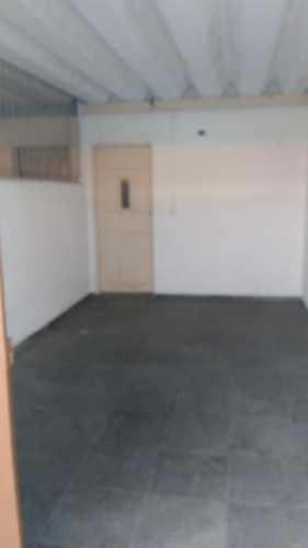 Casa, código 1001591737 em São Vicente, bairro Catiapoa