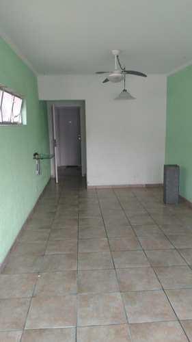 Apartamento, código 1001591738 em São Vicente, bairro Centro