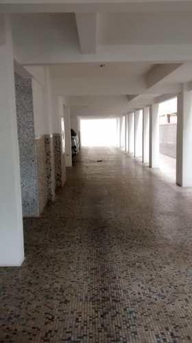 Apartamento, código 1001591764 em São Vicente, bairro Centro