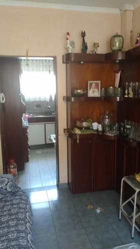 Apartamento, código 1001591766 em São Vicente, bairro Centro
