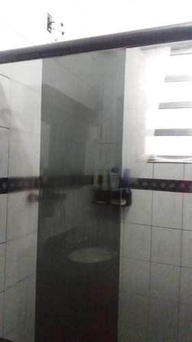 Casa, código 1001591767 em São Vicente, bairro Catiapoa