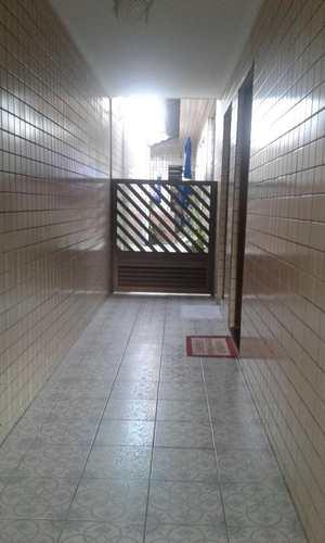 Sobrado, código 1001591776 em São Vicente, bairro Esplanada dos Barreiros