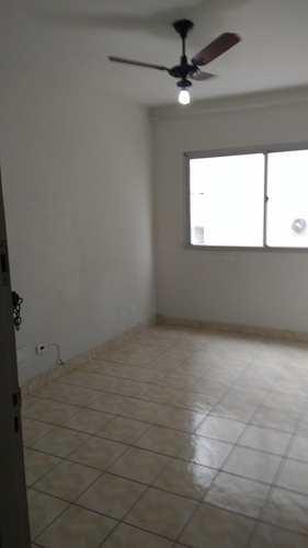 Apartamento, código 1001591793 em São Vicente, bairro Centro