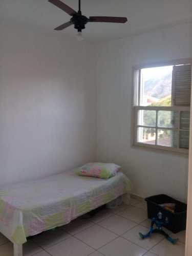 Apartamento, código 1001591803 em São Vicente, bairro Vila Valença