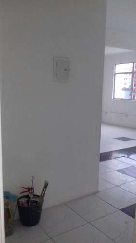 Sala Comercial, código 1001591818 em São Vicente, bairro Centro