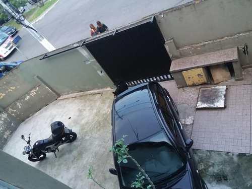 Sobrado, código 1001591828 em São Vicente, bairro Centro